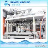 Máquina semi automática del moldeo por insuflación de aire comprimido de la botella del animal doméstico y equipo que sopla