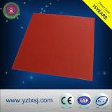 卸し売り形成証拠のオフィスデザインWhite&Flower PVC天井板