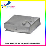 Vakje van de Gift van het Document van het Karton van de douane het Met de hand gemaakte Buitensporige