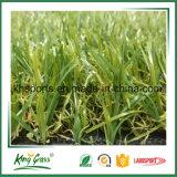Het unieke Plastic Synthetische Gras Van uitstekende kwaliteit van het Ontwerp