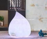500ml van de LEIDENE van het Ontwerp van de perzik Verspreider van het Aroma de Veranderende Lichte Verspreider van de Essentiële Olie Ultrasone