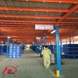 Prateleiras metálicas de aço estrutural dos sistemas de mezanino