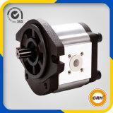 高圧油圧油ポンプおよびギヤモーター