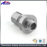 Acero inoxidable del metal del hardware que trabaja a máquina piezas autos del CNC