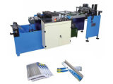 FA-600 de automatische Bindende Machine van het Blad van de Zaag van het Metaal voor het Vakje van het Document
