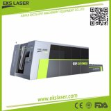 Metallschneidende Maschine für Verkauf Eks Faser-Laser-Ausschnitt-Maschine