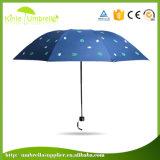 Зонтик повелительниц створки Mimi Caoted 3 высокого качества UV