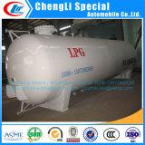 ガスタンクの給油所タンクを調理する記憶LPGのガスタンクの液体のガスタンクLPGのLPGのプラント炭素鋼LPGタンクのための工場ASME 50cbm LPGガスタンク