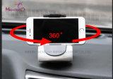 Sostenedor del montaje del teléfono de la salida de aire del coche para el teléfono universal los 8*15*5cm