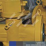 Valvola a rubinetto lubrificata invertita della scatola ingranaggi di api 594