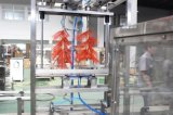 완전히 자동적인 5개 갤런 물통 충전물 기계 (QGF-900)