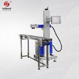 Fonte de Laser Super Mini Máquina de gravura de fibra para fogões de cozinha de aço inoxidável Ware