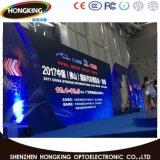 Pantalla de visualización de LED de la publicidad al aire libre de P5 P6 P8 P10 SMD