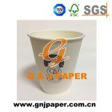 чашка бумаги с покрытием PE сторон 16oz 2
