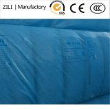 Saco de PE de algodão azul