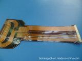 PWB pesado 8layer del cobre con oro de la inmersión