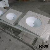 Kkr 현대 디자인은 단단한 지상 허영 상단을 예약했다