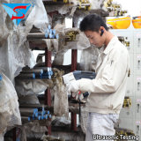 Фабрики штанга 5140 сплава сразу стальная
