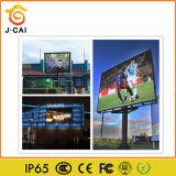 Outdoor P6 FULL LED de couleur affiche publicitaire