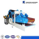 Macchina di Washing&Recycling della sabbia/macchina d'estrazione per minerale metallifero nella vendita calda