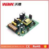35W 5V 7A Schaltungs-Stromversorgung mit Kurzschluss-Schutz