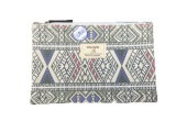 Tessuto di PU/TPU/EVA/PVC/Twill/sacchetto cosmetico di vendita caldo del sacchetto di nuovo modo alta qualità tessuto/del Jean/Canvas/600d/Cotton/Lace/Plush/Mesh/Sandwich/Papyrus