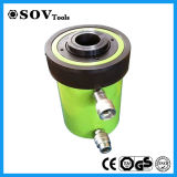 Rrh-603 double Acting Hollow plunger Hydraulic RAM Cylinder