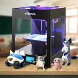 Meilleur prix de mise à niveau automatique 3D Printing imprimante 3D de bureau de la machine