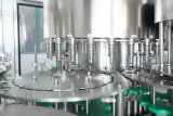 8000bph minérale pure Machine de remplissage de l'eau potable