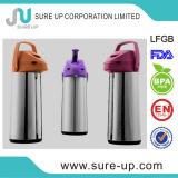 Acier inoxydable Airpot (AGUF) de boissons chaudes et froides