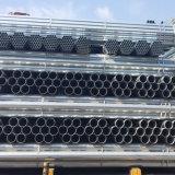 En10219 холодного Создана горячая DIP оцинкованных цинкового покрытия в Phillipine с возможностью горячей замены