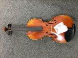 De muzikale Viool van het Instrument van Advnaced van Instrumenten Muzikale