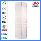 Portas Bifold dobro de dobramento do armário do chuveiro da polegada de Malaysia