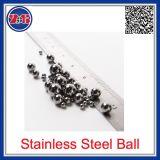 304 rostfreier 360 Grad-Stahlmassage-Kugel-Rolle auf Kosmetik 6.35mm G200