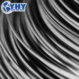 Высокая цинковым покрытием образующийся осадок закупорит трубки стальной проволоки
