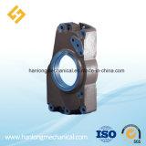 Precisie die de Steun van het Toestel van de Dieselmotor Ge/Emd machinaal bewerken
