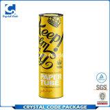 Meilleure vente avec papier de haute qualité lèvre Boîte de tube