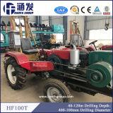 Hf100t monté sur tracteur appareil de forage de l'eau, puits de forage Prix