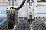 Router de cinzeladura de madeira do CNC da máquina Ele1337 do CNC de China para a venda de madeira da porta de gabinete da cozinha