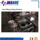 2 xícaras de enchimento automático máquina de Vedação