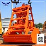 15cbm ligne simple encavateur à télécommande de bateau