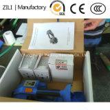 Verpakkende Machine op batterijen voor de Verpakking van de Rollen van het Aluminium