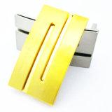 복장을%s 고품질 금속 아연 합금 패 버클 Pin 벨트 죔쇠는 띠를 맨다 의복 단화 핸드백 (ZTD-5188-35mm)를
