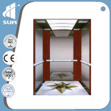 Elevatore residenziale di velocità 1.0m/S di Roomless della macchina
