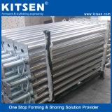 Kitsen 버팀목 시스템을%s 강철 포스트 해안