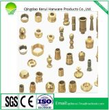Lieferant CNC-Präzision maschinell bearbeitete maschinell bearbeitenmaschinerie-Automobil-Reserve-Ventil-Teile Soem-China für hohes exaktes Gerät