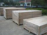 Madera contrachapada de bambú del panel y de bambú