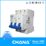 4ka 1~63A MCB Minisicherung mit CB Inmetro Bescheinigung