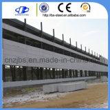 Los paneles de pared de partición interior de la AAC