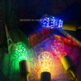 하늘 별 LED Chirstmas 축제 당 빛 LED 전구 다채로운 lightings